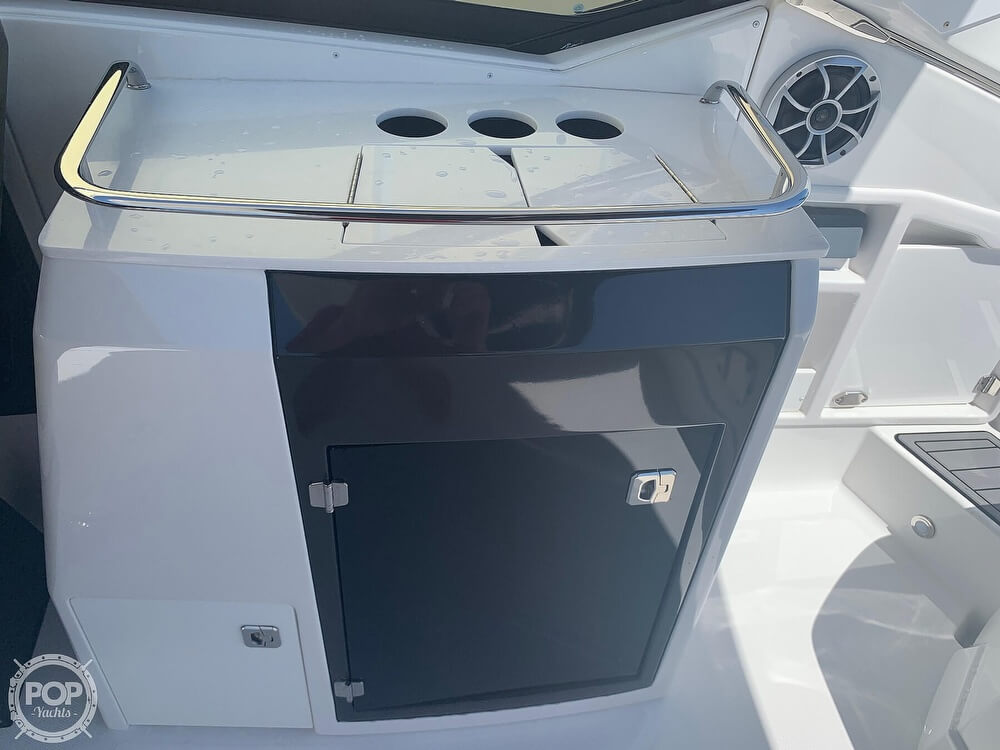 2016 Monterey boat for sale, model of the boat is Sport Boat 298SS & Image # 28 of 41