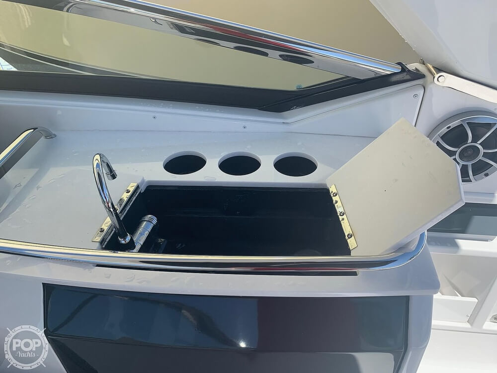 2016 Monterey boat for sale, model of the boat is Sport Boat 298SS & Image # 30 of 41
