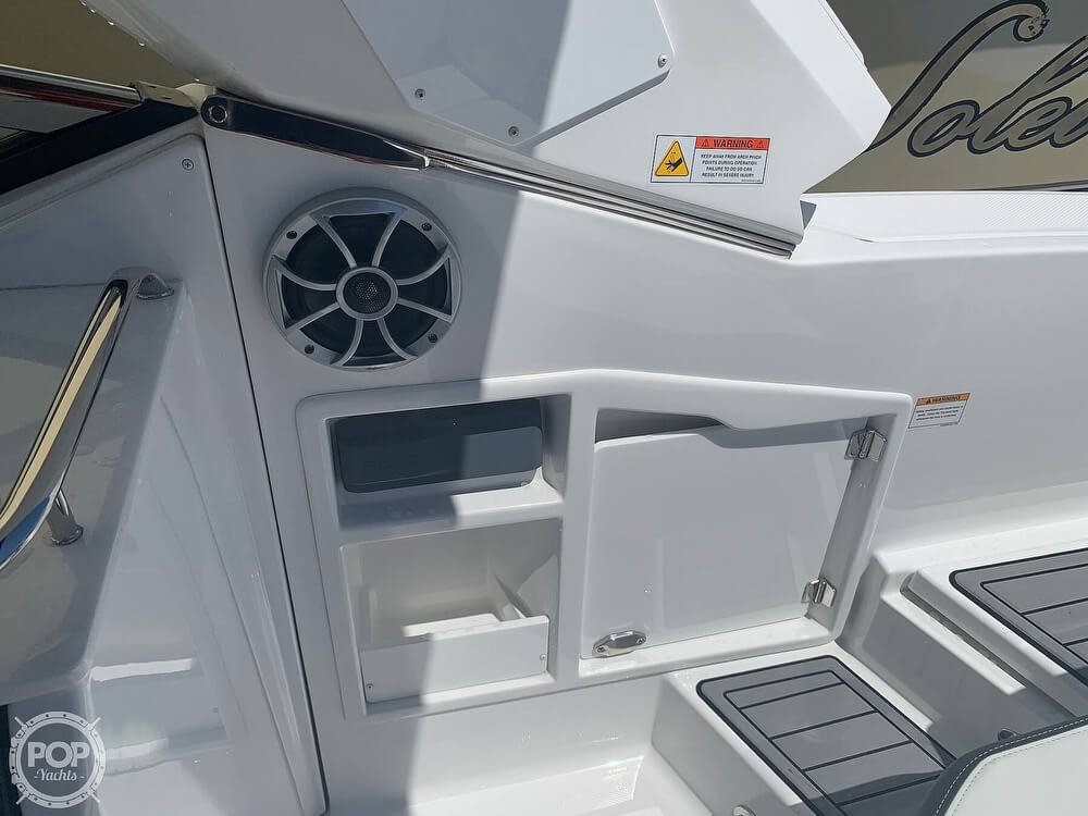 2016 Monterey boat for sale, model of the boat is Sport Boat 298SS & Image # 31 of 41