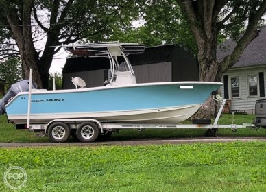 Sea Hunt Ultra 225, 225, for sale - $44,900