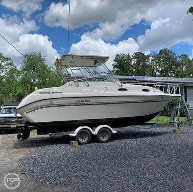 Sea Master 288 SF, 28', for sale - $23,900