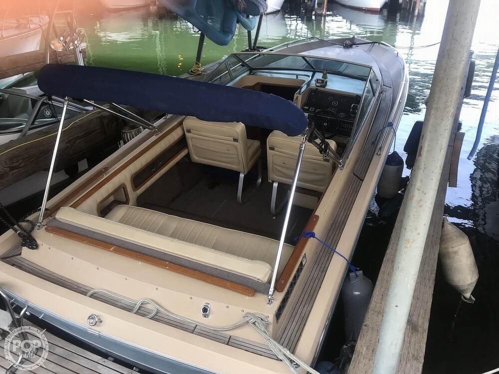 1987 Cobalt boat for sale, model of the boat is CS23 & Image # 13 of 40