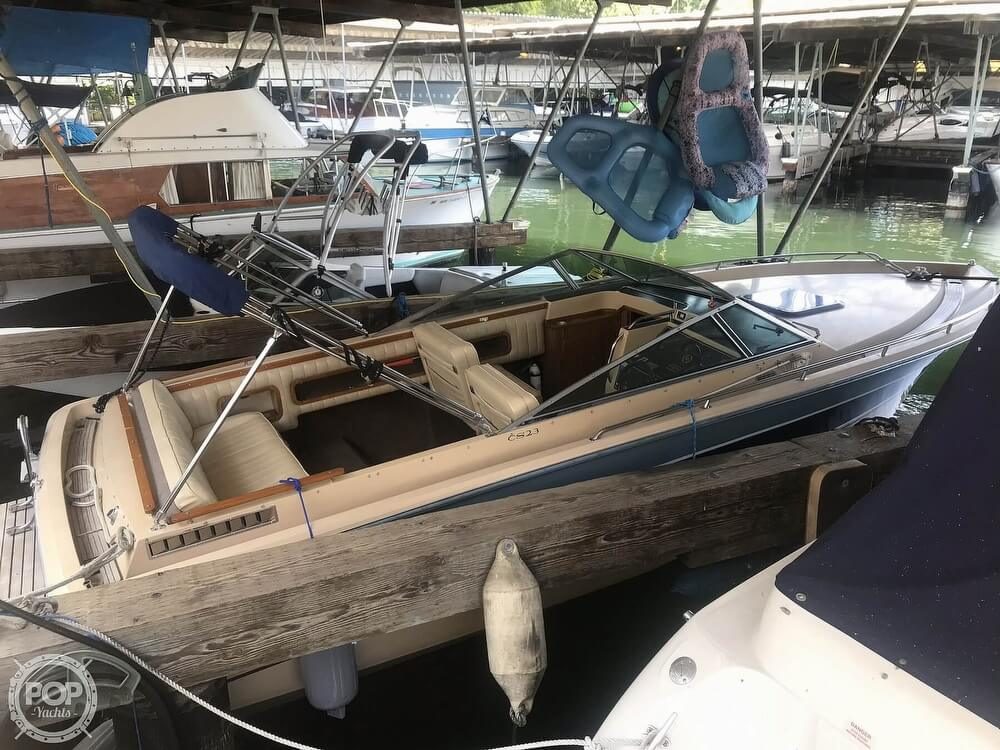 1987 Cobalt boat for sale, model of the boat is CS23 & Image # 9 of 40
