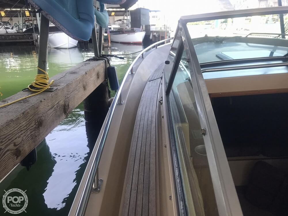 1987 Cobalt boat for sale, model of the boat is CS23 & Image # 6 of 40