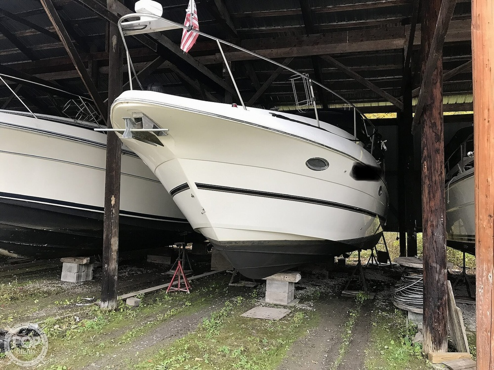 2004 Cruisers Yachts boat for sale, model of the boat is 340 Express & Image # 5 of 40