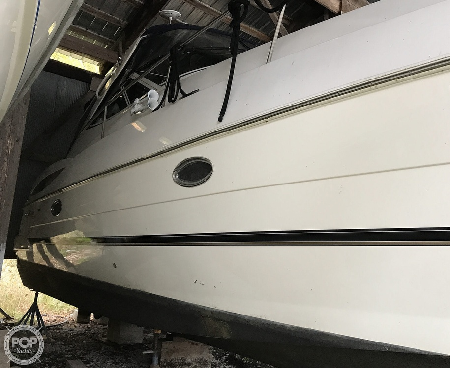 2004 Cruisers Yachts boat for sale, model of the boat is 340 Express & Image # 6 of 40
