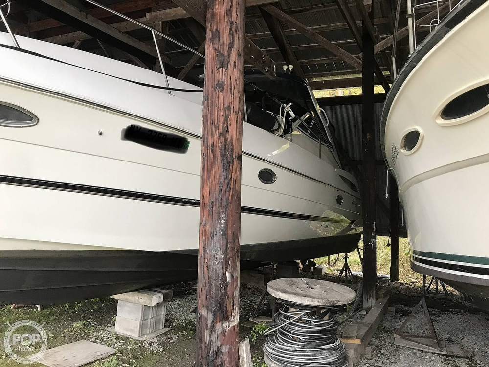 2004 Cruisers Yachts boat for sale, model of the boat is 340 Express & Image # 8 of 40