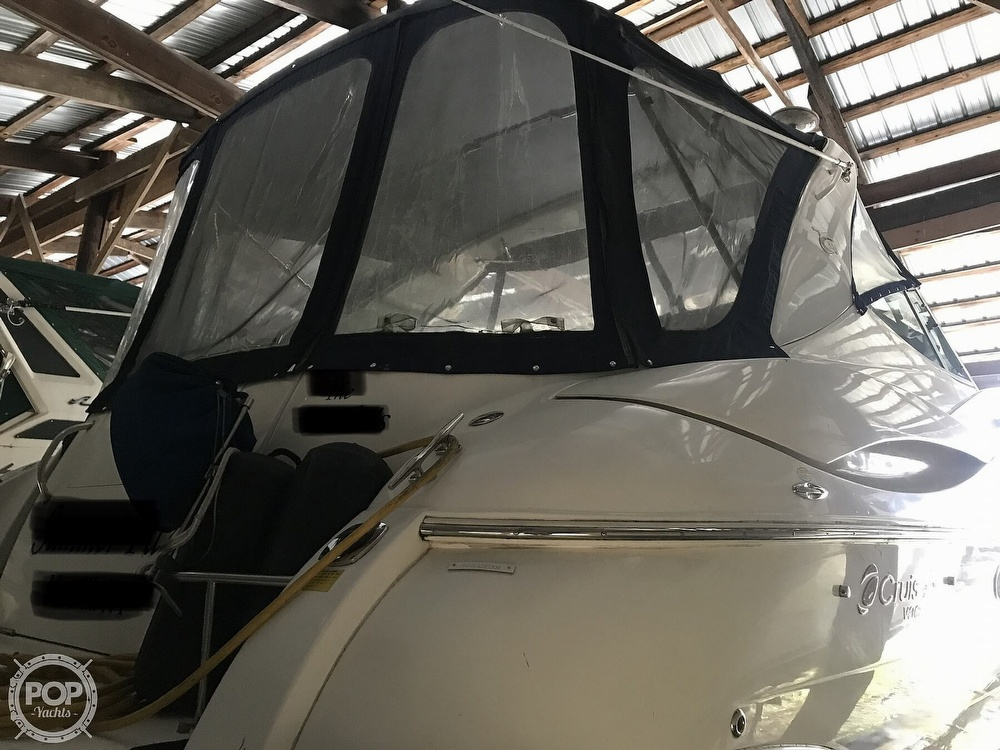 2004 Cruisers Yachts boat for sale, model of the boat is 340 Express & Image # 14 of 40