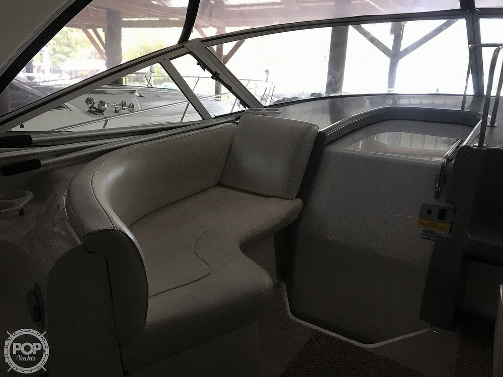 2004 Cruisers Yachts boat for sale, model of the boat is 340 Express & Image # 38 of 40