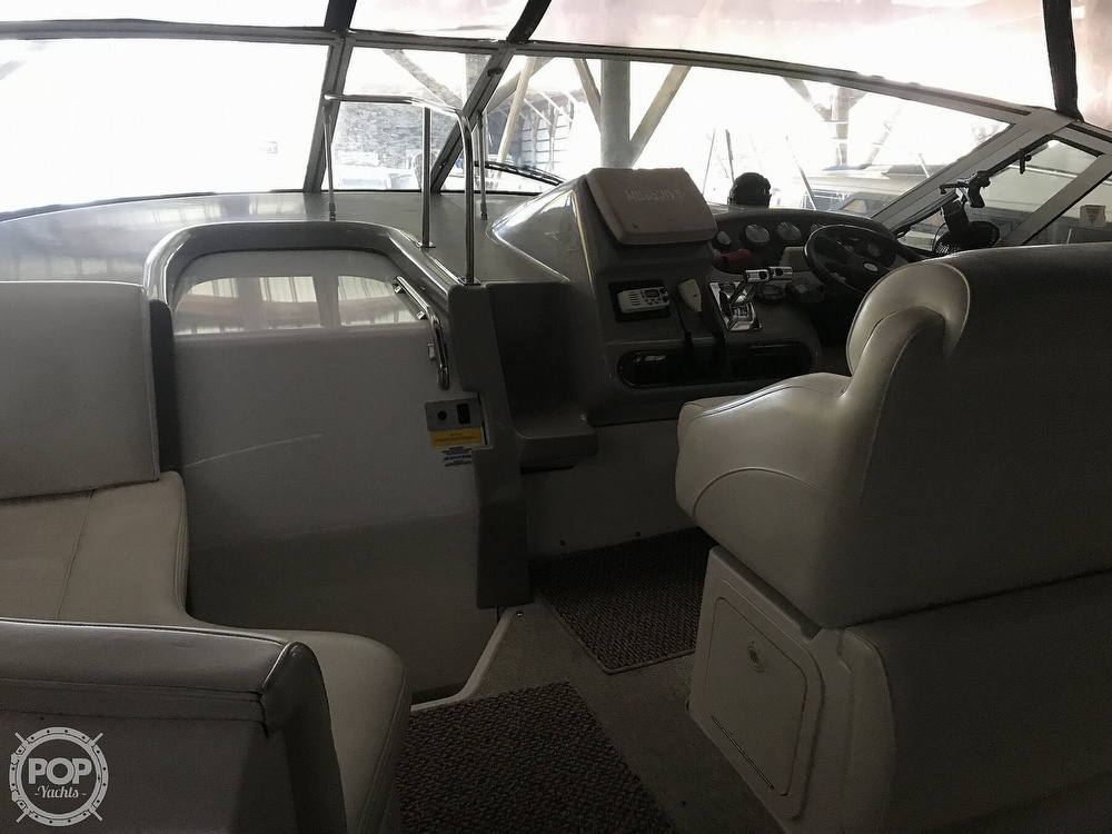 2004 Cruisers Yachts boat for sale, model of the boat is 340 Express & Image # 39 of 40
