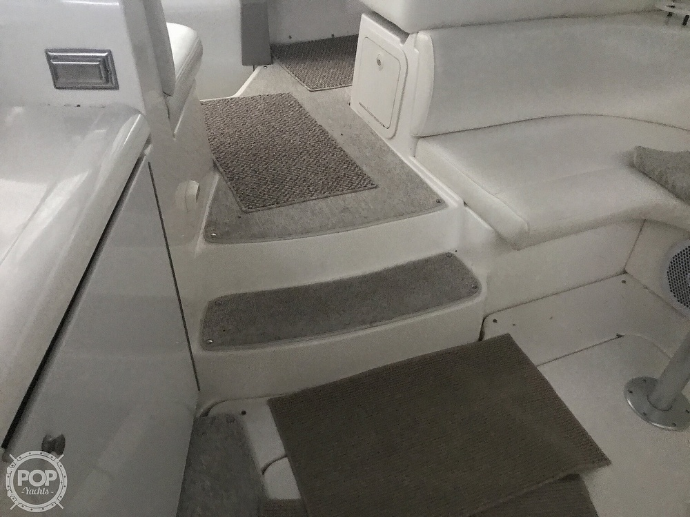 2004 Cruisers Yachts boat for sale, model of the boat is 340 Express & Image # 40 of 40