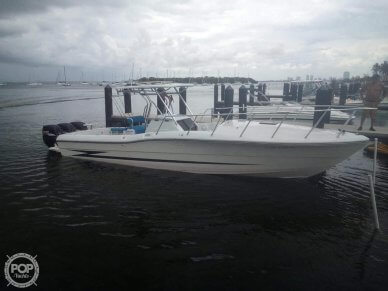 Hydra-Sports 3300 VSF, 32', for sale - $59,500