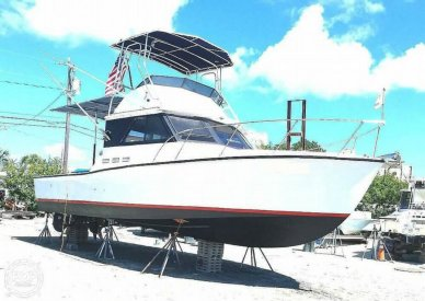 Munro 34, 34', for sale - $50,100