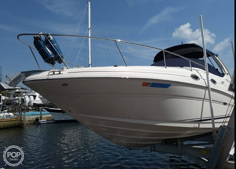 2004 Sea Ray 280 Sundancer - #$LI_INDEX