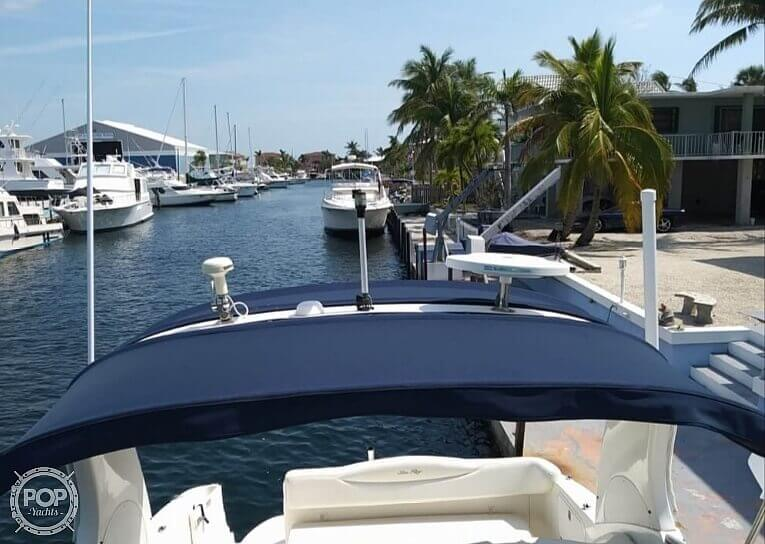 2004 Sea Ray boat for sale, model of the boat is 280 Sundancer & Image # 36 of 40