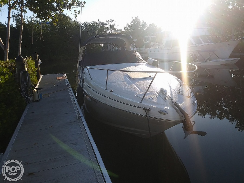 2004 Sea Ray boat for sale, model of the boat is 280 Sundancer & Image # 37 of 40