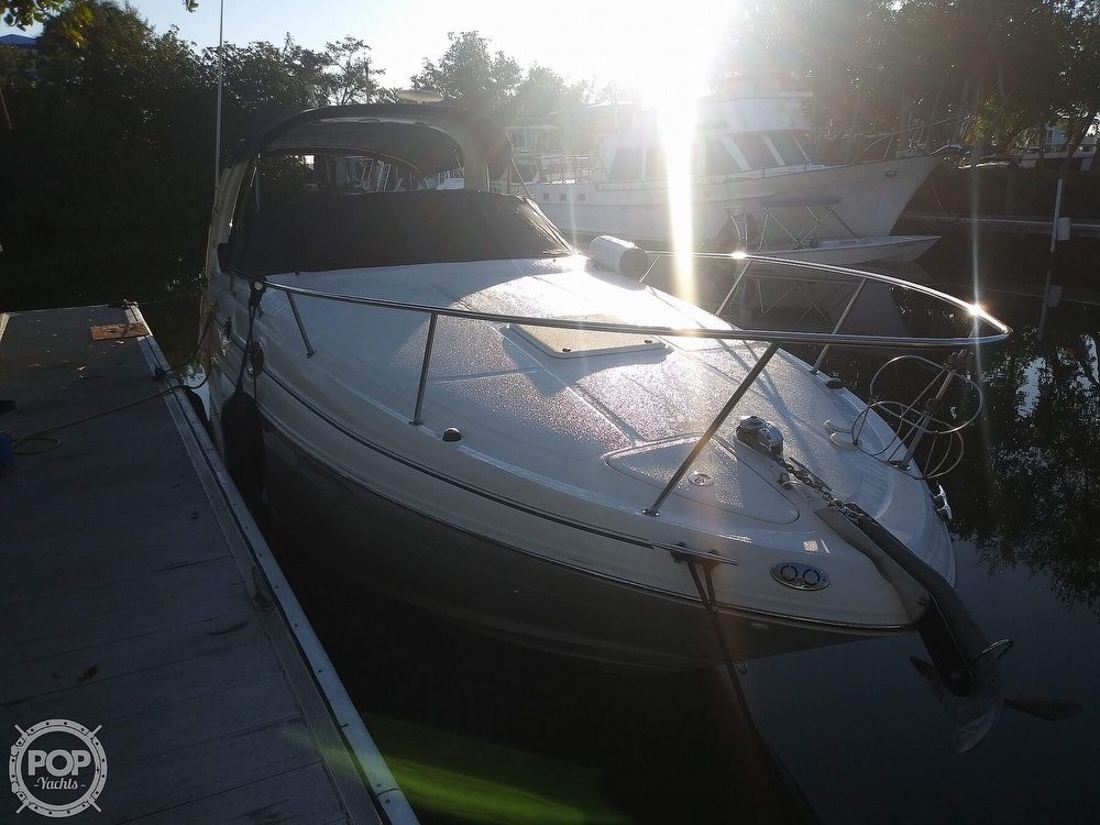 2004 Sea Ray boat for sale, model of the boat is 280 Sundancer & Image # 38 of 40