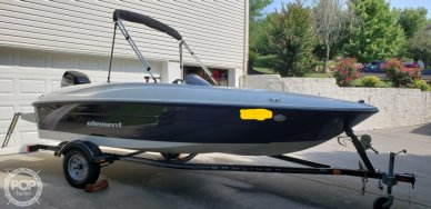 Bayliner Element E16, 16', for sale - $16,250