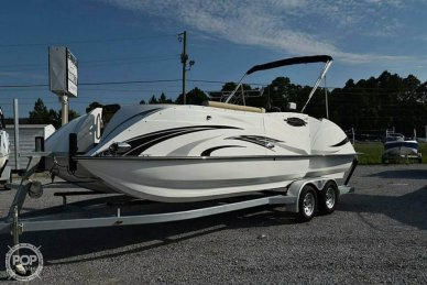 Caravelle Razor 237UU, 237, for sale - $41,000