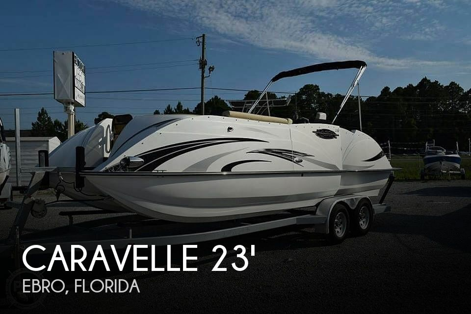 Used Caravelle Boats For Sale by owner | 2016 Caravelle 23