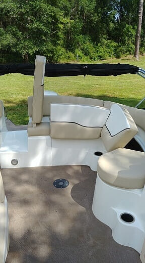 2016 Caravelle boat for sale, model of the boat is Razor 237UU & Image # 11 of 38