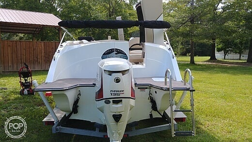 2016 Caravelle boat for sale, model of the boat is Razor 237UU & Image # 20 of 38