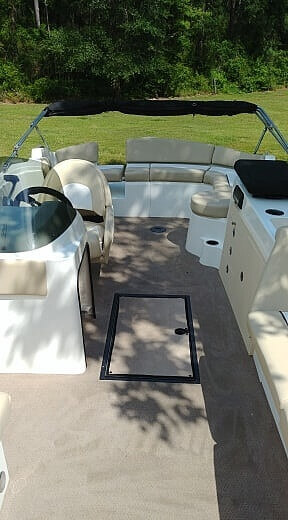 2016 Caravelle boat for sale, model of the boat is Razor 237UU & Image # 5 of 38
