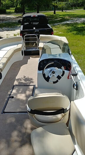 2016 Caravelle boat for sale, model of the boat is Razor 237UU & Image # 4 of 38