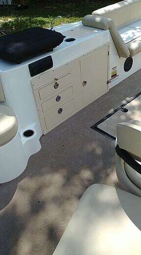 2016 Caravelle boat for sale, model of the boat is Razor 237UU & Image # 14 of 38