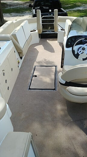 2016 Caravelle boat for sale, model of the boat is Razor 237UU & Image # 7 of 38