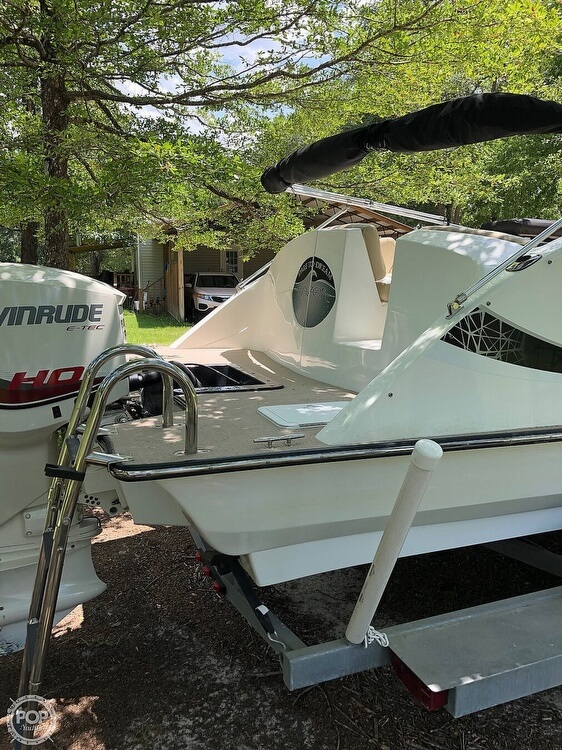 2016 Caravelle boat for sale, model of the boat is Razor 237UU & Image # 19 of 38