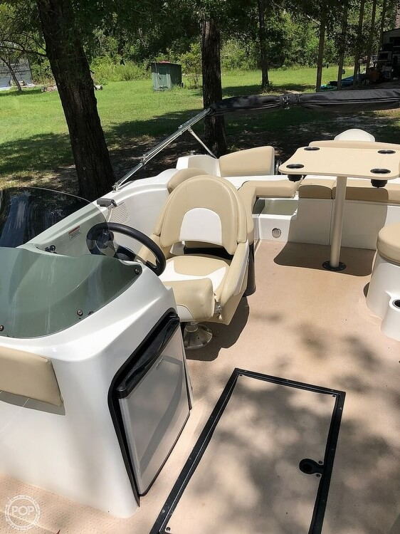 2016 Caravelle boat for sale, model of the boat is Razor 237UU & Image # 21 of 38