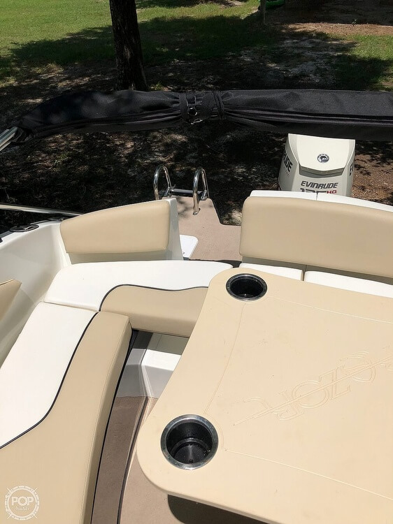 2016 Caravelle boat for sale, model of the boat is Razor 237UU & Image # 31 of 38