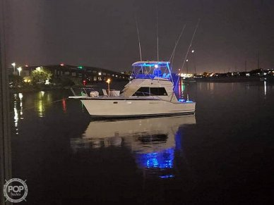 Hatteras 37, 39', for sale - $38,900