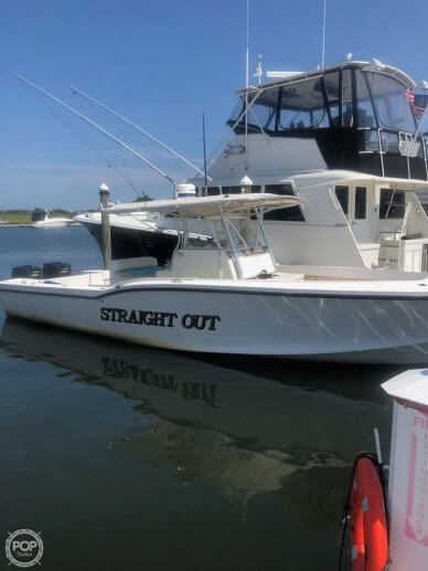 Ocean Master 31 Super Center Console, 31, for sale - $103,500