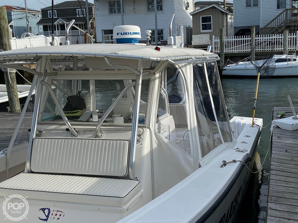 2002 Ocean Master boat for sale, model of the boat is 31 Super Center Console & Image # 27 of 33