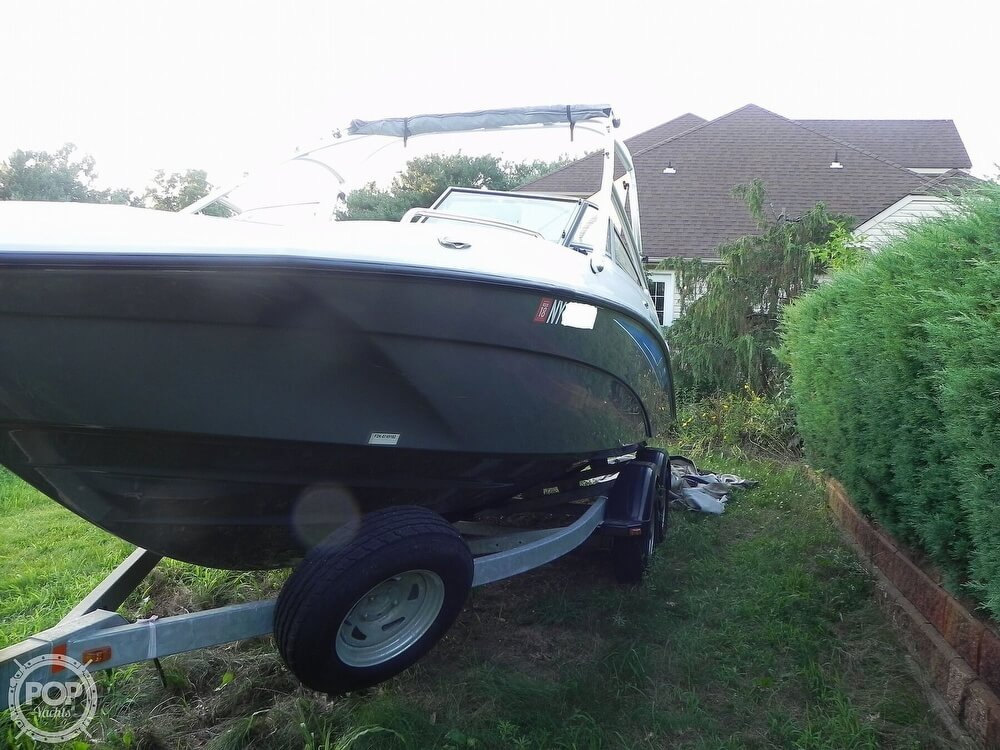 2015 Yamaha boat for sale, model of the boat is AR 210 & Image # 2 of 40