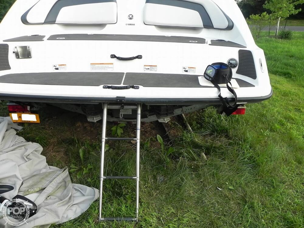 2015 Yamaha boat for sale, model of the boat is AR 210 & Image # 5 of 40