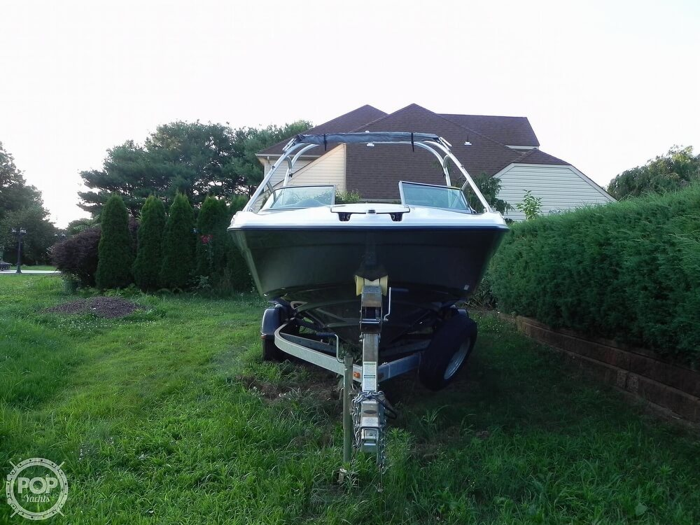 2015 Yamaha boat for sale, model of the boat is AR 210 & Image # 14 of 40
