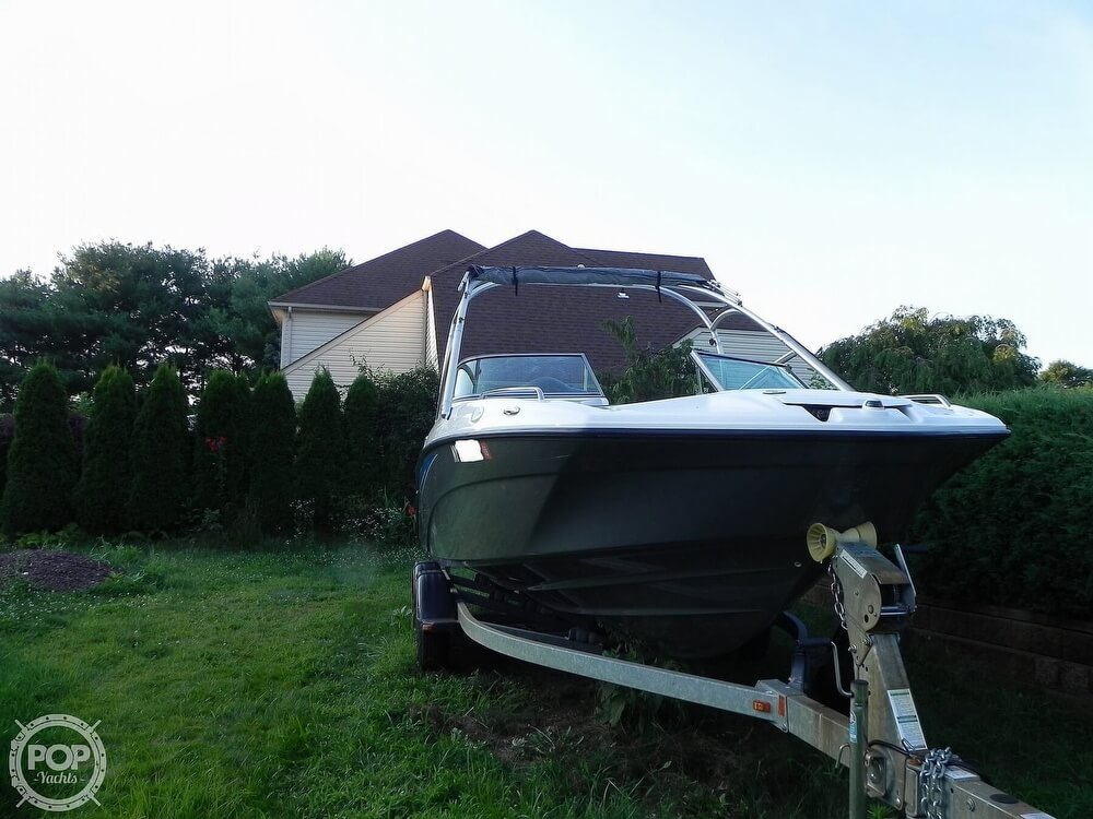 2015 Yamaha boat for sale, model of the boat is AR 210 & Image # 15 of 40