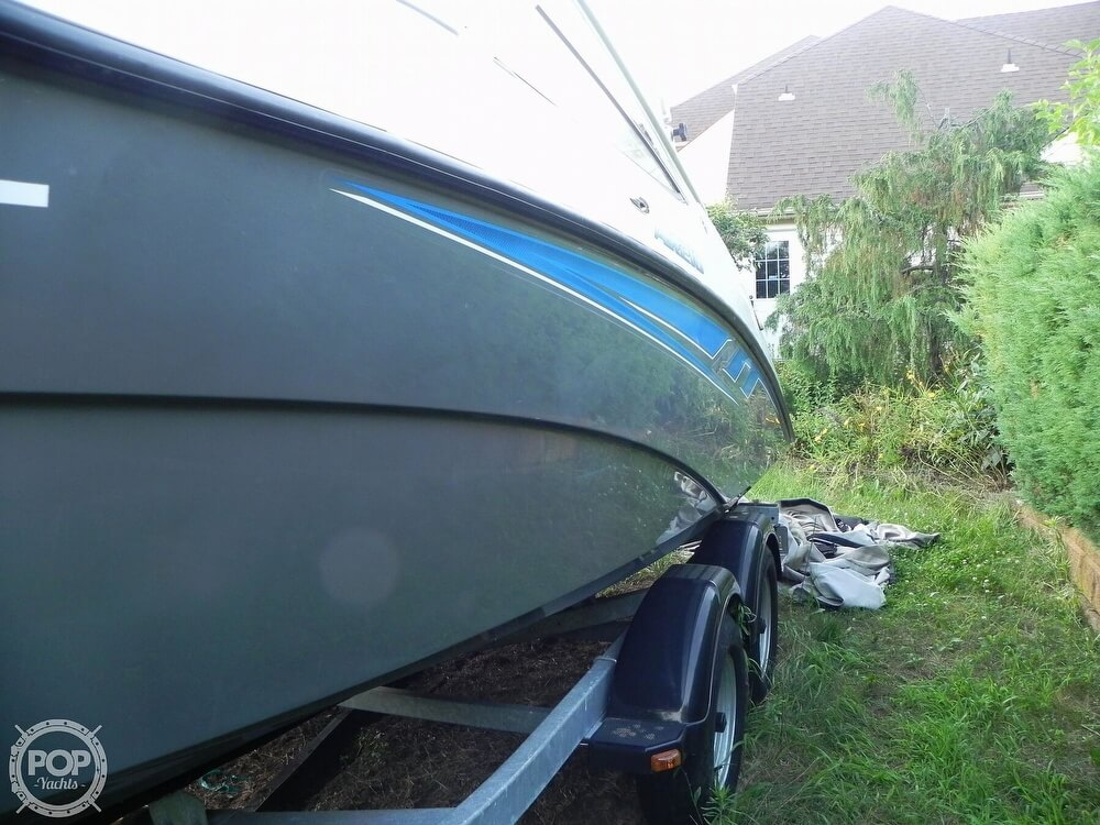 2015 Yamaha boat for sale, model of the boat is AR 210 & Image # 16 of 40