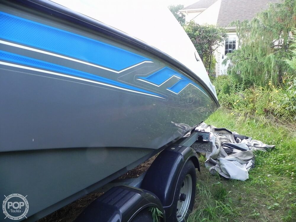 2015 Yamaha boat for sale, model of the boat is AR 210 & Image # 17 of 40