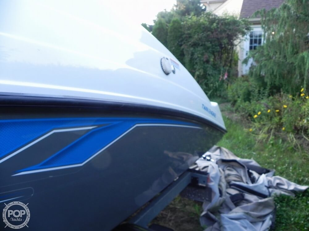 2015 Yamaha boat for sale, model of the boat is AR 210 & Image # 20 of 40