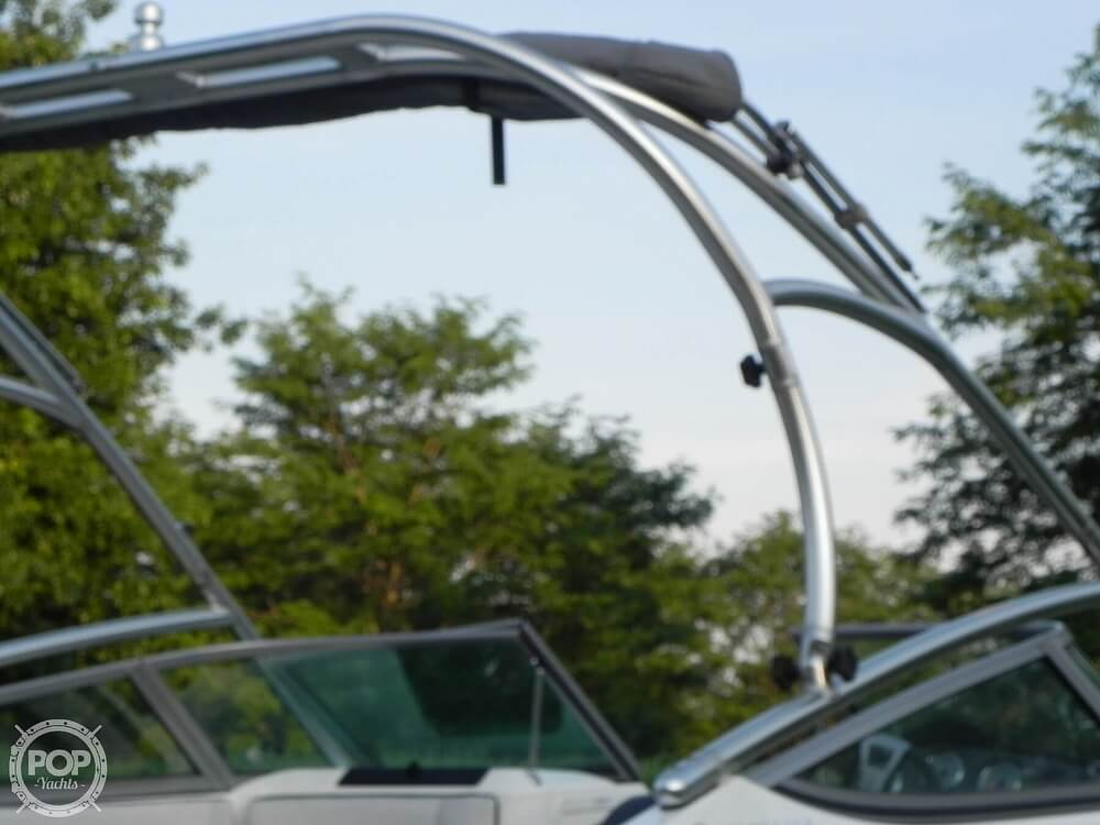2015 Yamaha boat for sale, model of the boat is AR 210 & Image # 30 of 40