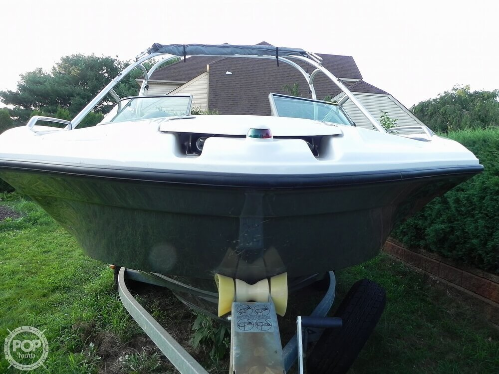 2015 Yamaha boat for sale, model of the boat is AR 210 & Image # 37 of 40