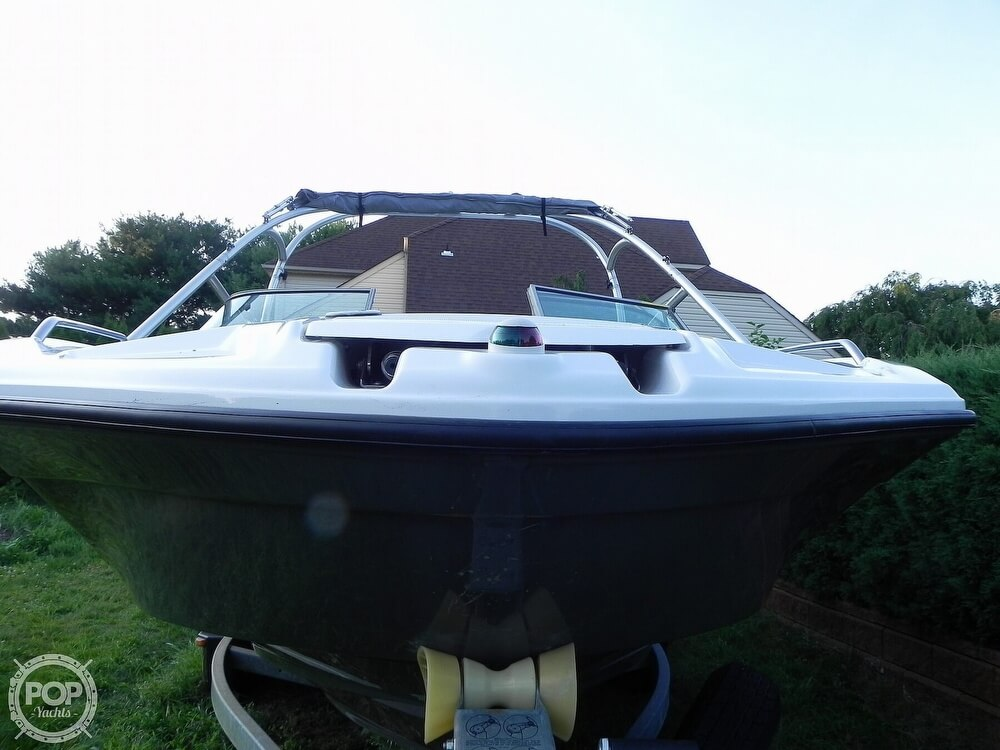 2015 Yamaha boat for sale, model of the boat is AR 210 & Image # 38 of 40
