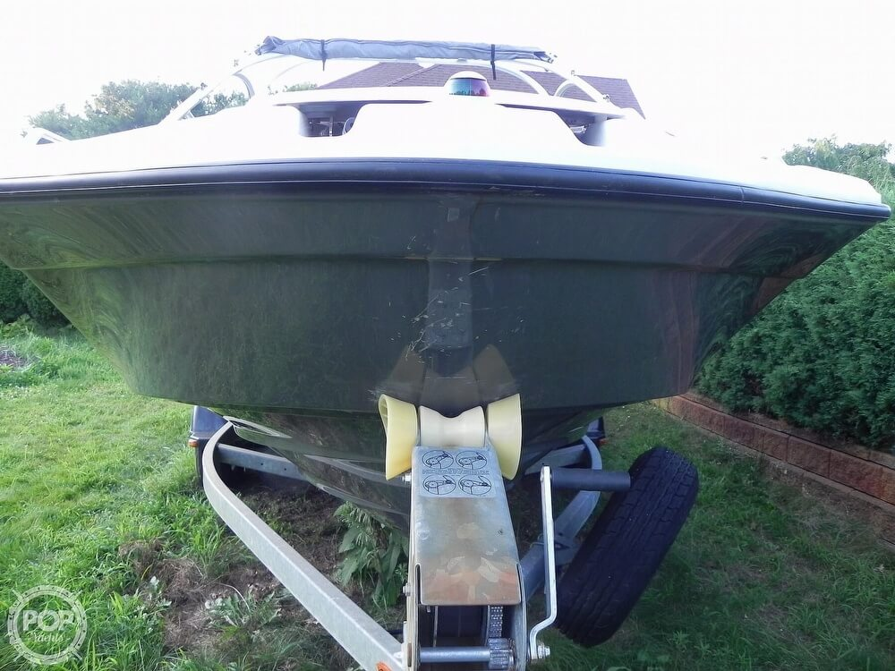 2015 Yamaha boat for sale, model of the boat is AR 210 & Image # 39 of 40
