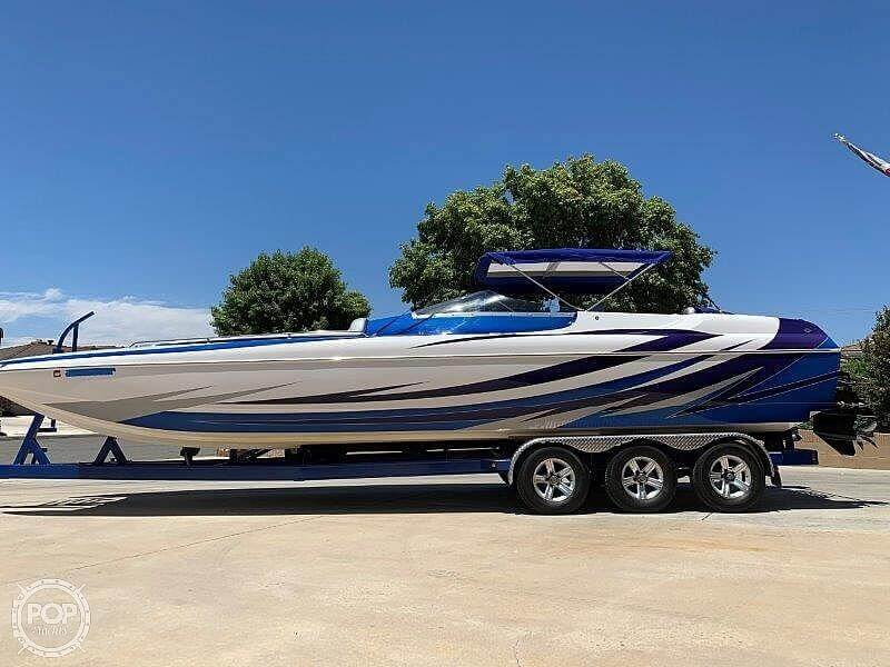 Power Deck Boat for sale - Boat Trader
