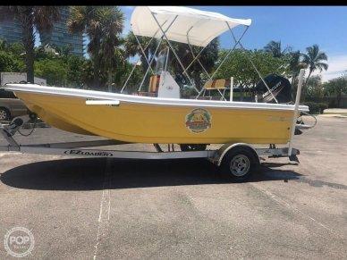 Reef Runner 180B, 180, for sale - $30,000