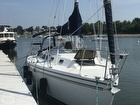 1996 Catalina 320 sloop - #1